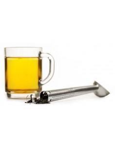 Tea 2-w-1, zaparzacz i łyżka Sagaform
