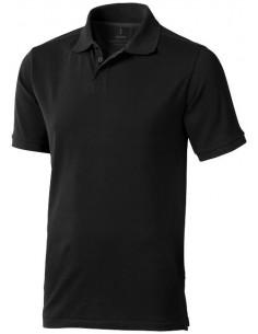 Koszulka męska polo Calgary Elevate
