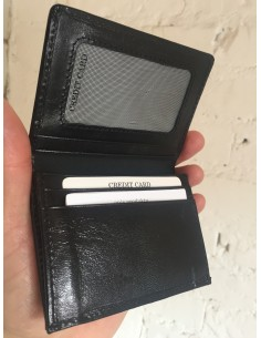 Etui na karty i wizytówki ID Protect