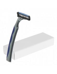 Maszynka do golenia BIC® Flex3 z nadrukiem logo