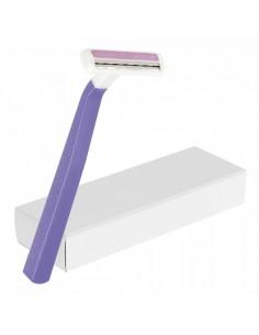 Maszynka do golenia BIC® Comfort 2 Lady  z nadrukiem logo