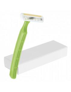 Maszynka do golenia  BIC® Pure 3® Lady z nadrukiem logo