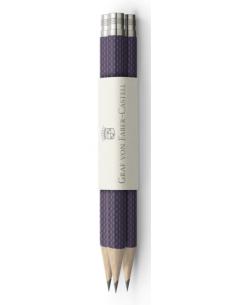 Ołówki kieszonkowe Graf Faber Castel  3 szt.