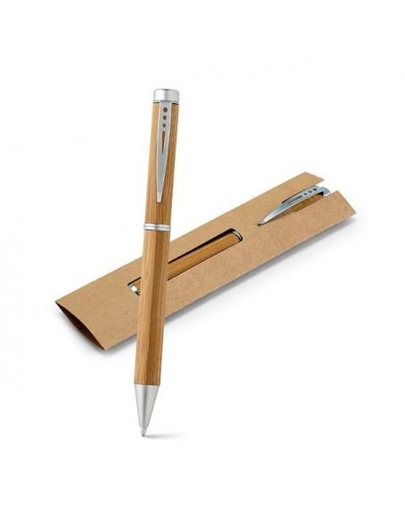 Długopis bambusowy Lake