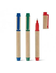 Długopis ekologiczny z papieru Dunes