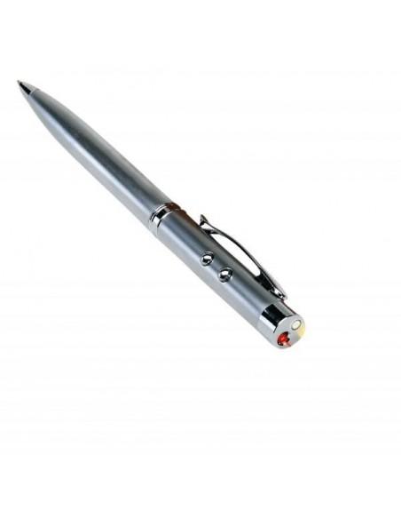 Długopis BUNDLE ze wskaźnikiem laserowym
