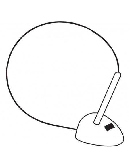 Podstawka na długopis Counter