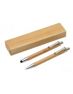 Zestaw do pisania Double Bamboo