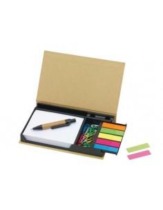 Pudełko na notatki Drawer z recyklingu