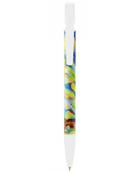 Długopis reklamowy BIC® Media Clic Digital