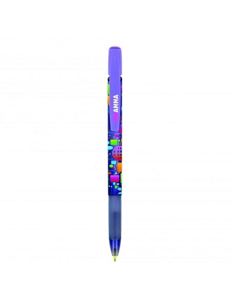 Długopis reklamowy BIC® Media Clic Grip Digital