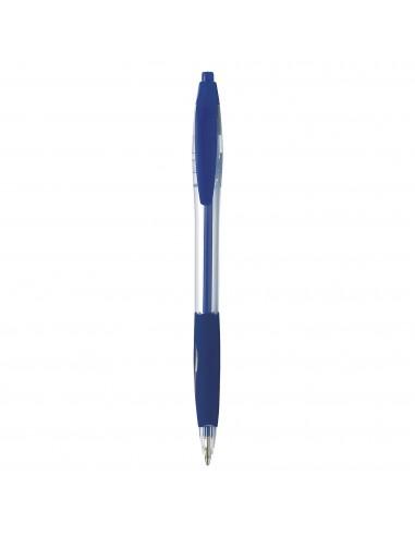 Długopis reklamowy BIC® Atlantis® Clear