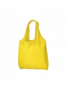 Składana torba na zakupy z poliesteru