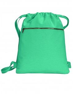 Plecak sznurkowy bawełna Canvas 475 g/m2