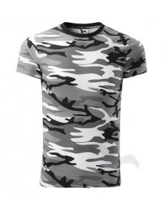 Koszulka unisex Camouflage 144
