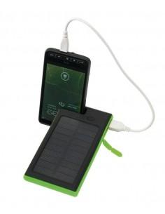 Powerbank Helios z panelem solarnym
