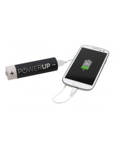 Powerbank POWER UP 2600 mAh