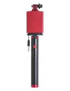 Selfie stick z power bankiem 2200 mAh