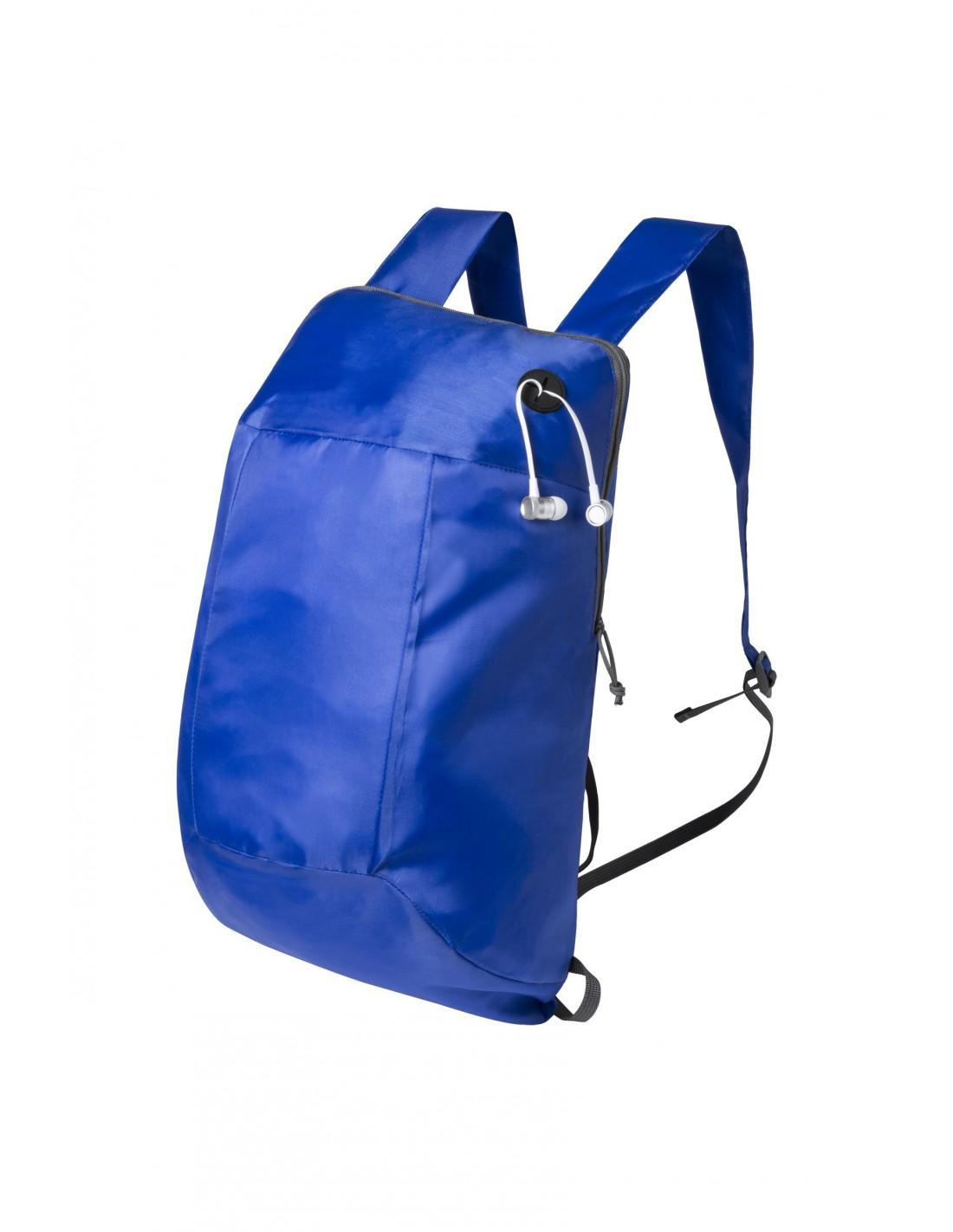 800df37139daa Plecak składany z własnym nadrukiem