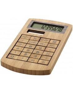 Kalkulator bambusowy  Eugene