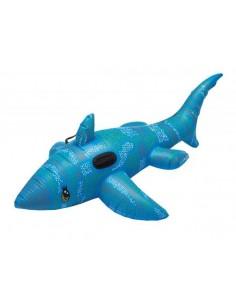 Nadmuchiwany rekin na plażę  DAISY do zabawy
