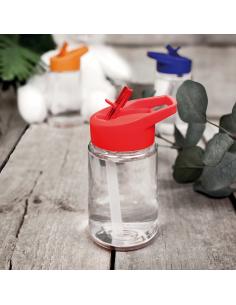 Butelka do picia dla dzieci z trytanu 350 ml