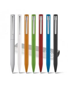 WASS Aluminiowy długopis z mechanizmem obrotowym
