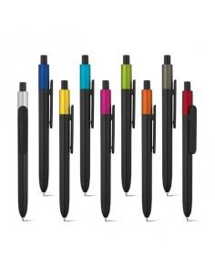 KIWU Metallic Długopis wykonany z ABS