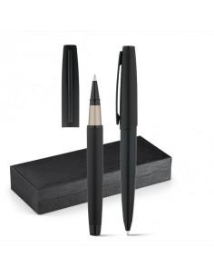 BENTON Zestaw, pióro kulkowe i długopis