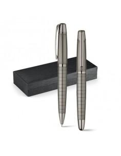 WARHOL Zestaw, pióro kulkowe i długopis
