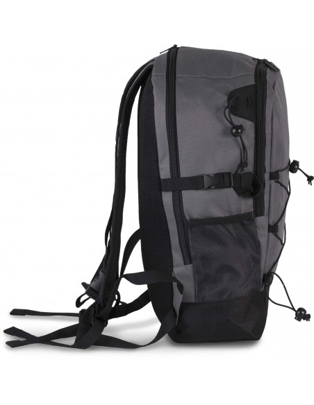 85d4724e8e6ad Multi-purpose backpack Kimood z własnym nadrukiem