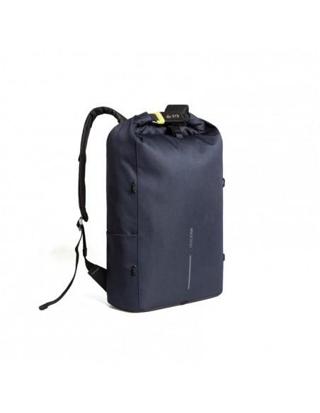 2c43e166e1e58 Bobby Urban Lite plecak chroniący przed kieszonkowcami z własnym ...