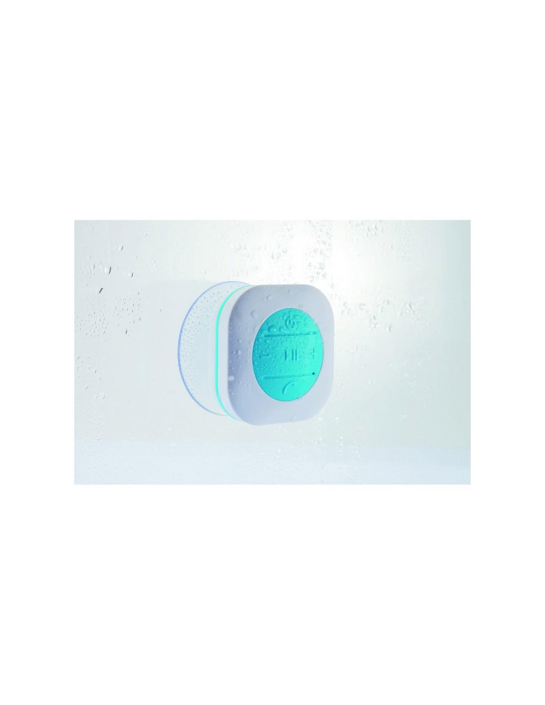 Wodoodporny Głośnik Bezprzewodowy Pod Prysznic 3w