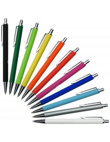 Długopis reklamowy SUPERIOR nadruk full color