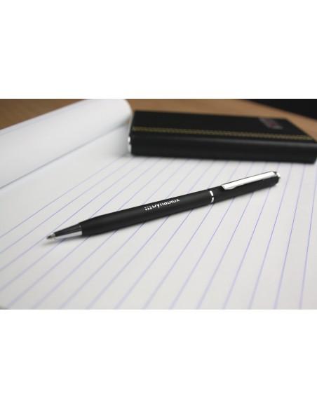 Długopis reklamowy SUPERIO MINI nadruk full color