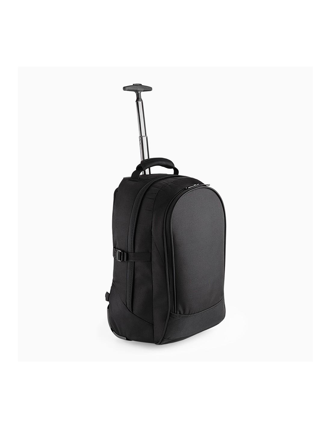 69b03e530e646 Torba Podróżna na Kółkach - Plecak Vessel™ z własnym nadrukiem