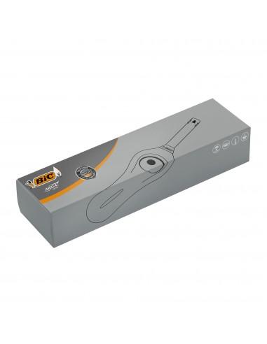 Dluga Zapalniczka Bic Mega Lighter Z Wlasnym Nadrukiem