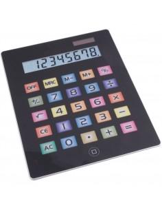 Kalkulator w kształcie tabletu