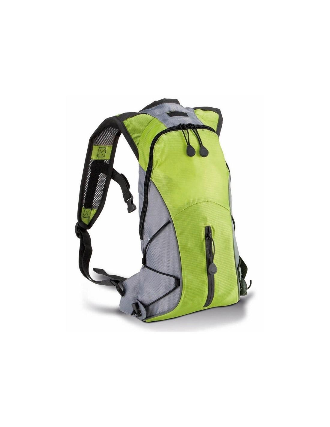 4ce1988805e4c Plecak sportowy Kimood Hydra z własnym nadrukiem