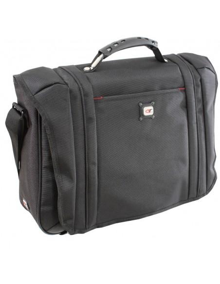 65375d90a82f6 Torba na laptopa Gino Ferrari Zeon z własnym nadrukiem